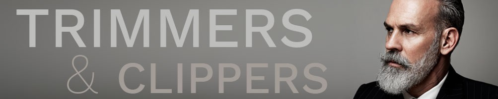 ✓ Trimmer HG professionali per saloni e parrucchieri