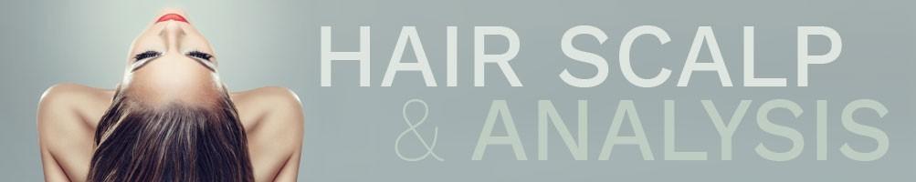 Hair & Scalp Analysis